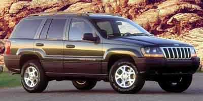 2002 Jeep Grand Picture 58974933 in Verona