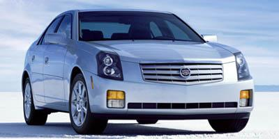 2005 Cadillac Cts Picture 53543904 in Wilmington, NC 28403