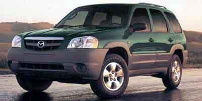2003 Mazda Tribute Es Picture 54237195 in Thomasville, GA 31757