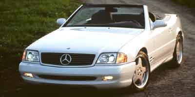 2002 Mercedes-Benz SL500 Picture 59524608 in Saint Petersburg, FL 33714