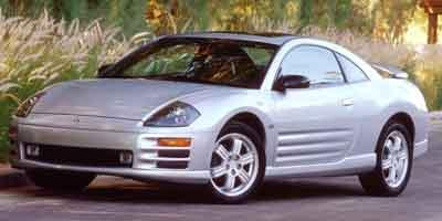 2002 Mitsubishi Eclipse Gt Picture 59449941 in Long Island City, NY 11101
