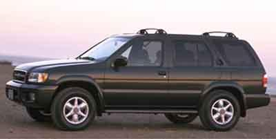 2004 Nissan Pathfinder Picture 46334457 in Franklin, TN 37064