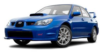 2007 Subaru Impreza Wrx Picture 54627347 in Portland, OR 97230