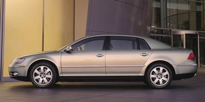 2006 Volkswagen PHAETON V8 Picture 59378549 in Salt Lake City, UT 84115