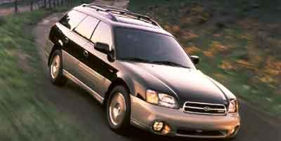 2000 Subaru Outback Picture 46342555 in Columbus, OH 43228