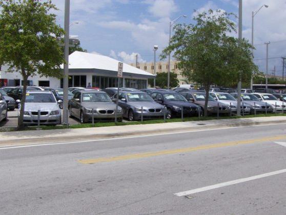 Bmw Specials South Motors Autos Weblog