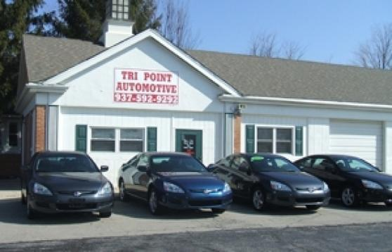 Click Here To Learn More About Tri Point Automotive