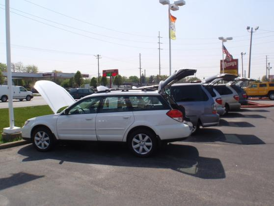 Ray Skillman Chevrolet >> Mazda Dealer In Indianapolis Ray Skillman Northeast Mazda | Autos Post