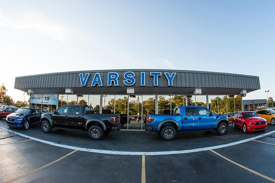 Ford Dealership Ann Arbor | 2017, 2018, 2019 Ford Price ...