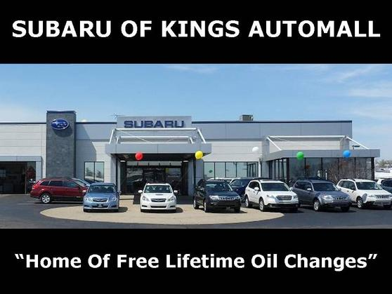 Auto Mall Kings Auto Mall Ford