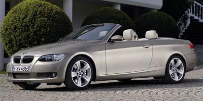BMW I Convertible Prices Reviews - Bmw 328i convertible 2007