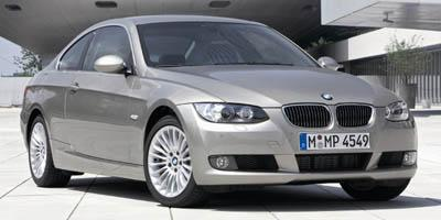 BMW I Coupe Prices Reviews - 2008 bmw 328 coupe