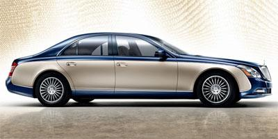 2012 maybach 57 sedan - prices & reviews