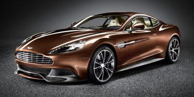 Aston Martin Vanquish Coupe Prices Reviews - Aston martin vanquish coupe