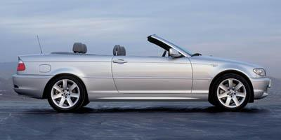 BMW Ci Convertible Prices Reviews - 2006 bmw 325ci convertible