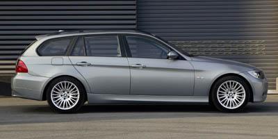 2006 BMW 325xi Wagon - Prices & Reviews
