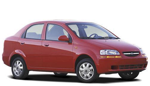 2008 Chevrolet Aveo Sedan Prices Reviews