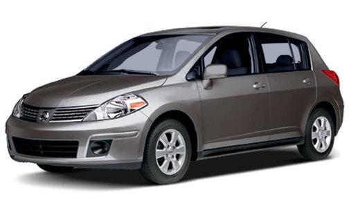 2009 Nissan Versa Hatchback Prices Reviews