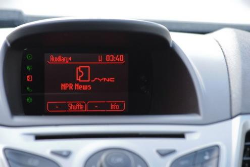 Ford Sync AppLink: 2012 CES featured image large thumb0