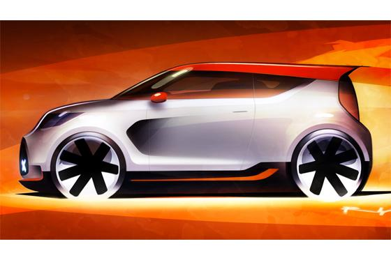 Kia Track'ster Concept Preview: Chicago Auto Show featured image large thumb0