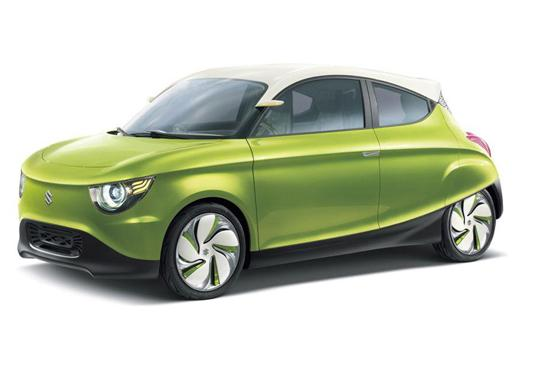Suzuki Preview: Geneva Auto Show featured image large thumb0
