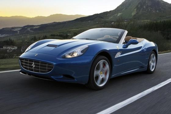 2013 Ferrari California Preview: Geneva Auto Show featured image large thumb0