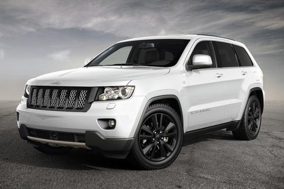 Jeep Previews Concepts and Special Edition Wrangler: Geneva Auto Show featured image large thumb0