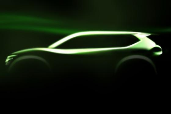 Nissan Hi-Cross Concept Preview: Geneva Auto Show featured image large thumb0