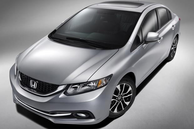 2013 Honda Civic Revealed Before LA Debut featured image large thumb0
