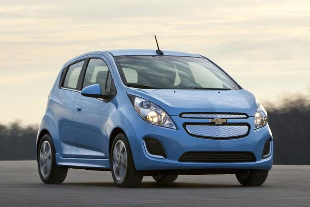 Chevrolet Display Announced: LA Auto Show featured image large thumb0