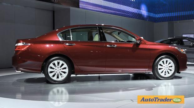 New Honda Cars: LA Auto Show - Video featured image large thumb1