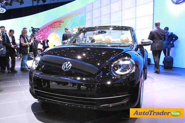 New Volkswagen Cars: LA Auto Show - Video featured image large thumb1