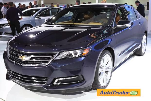 Top Family Cars: New York Auto Show - Video featured image large thumb1