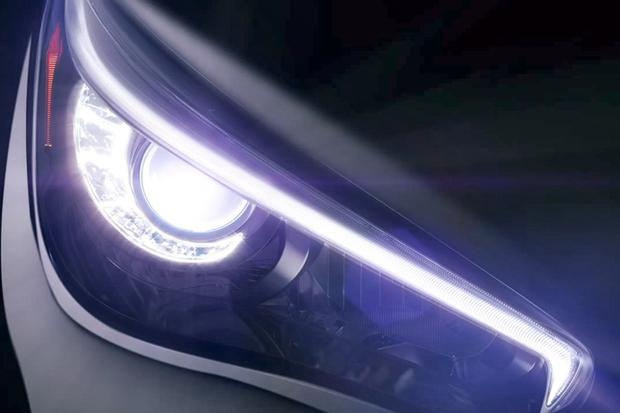 Detroit Preview: Infiniti Teases New Q50, Replaces G37 featured image large thumb1