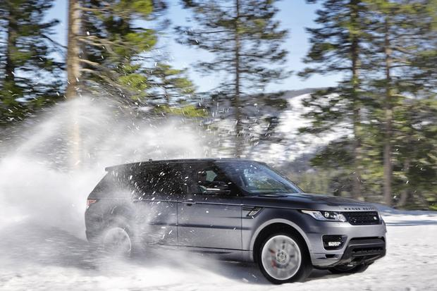 2014 Range Rover Sport: New York Auto Show featured image large thumb0