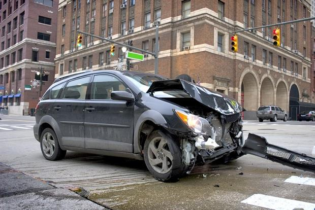 Crash Course For Coping With A Totaled Car Autotrader