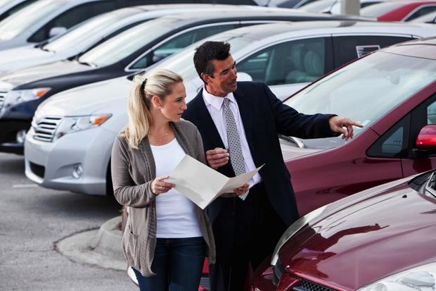 Buying a New Car: Why Do Automakers Offer Incentives? featured image large thumb0