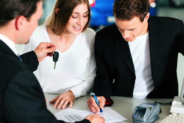 5 Tips For Buying A Car With Bad Credit Autotrader