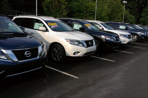 Buying a Car: Are Dealer Extras Worth the Money? featured image large thumb0