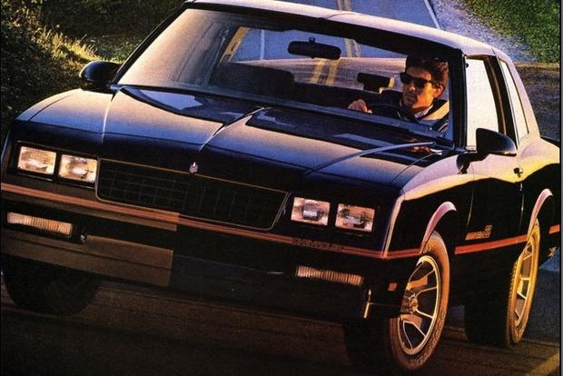 Modern-Day Classic: 1986-1987 Chevrolet Monte Carlo Aerocoupe featured image large thumb0