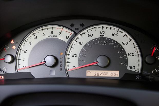buying a used car does mileage matter autotrader