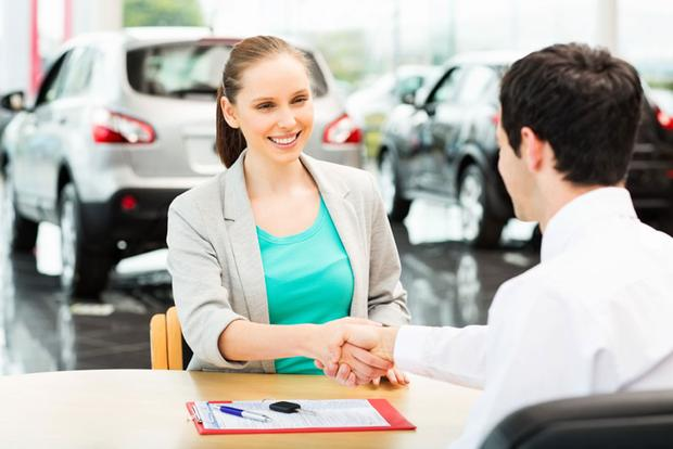 Buying a Car: Is the Factory Warranty Transferable? featured image large thumb0