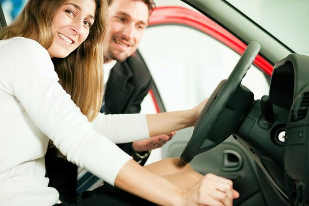 Buying a Used Car: Is It Bad to Buy a Car With Unusually Low Mileage? featured image large thumb0