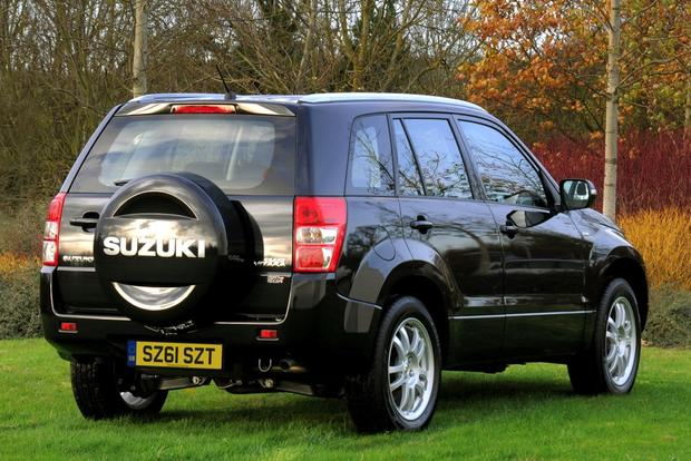 Buying a Used Car: Should You Buy a Suzuki? featured image large thumb0