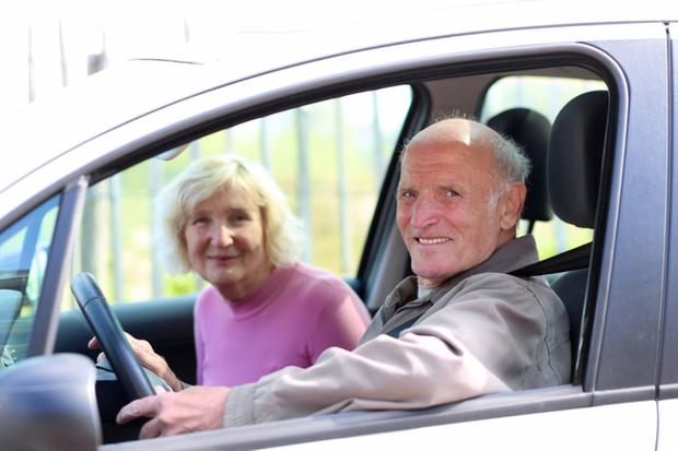 Buying a Car: Must-Have Features For Senior Drivers featured image large thumb0