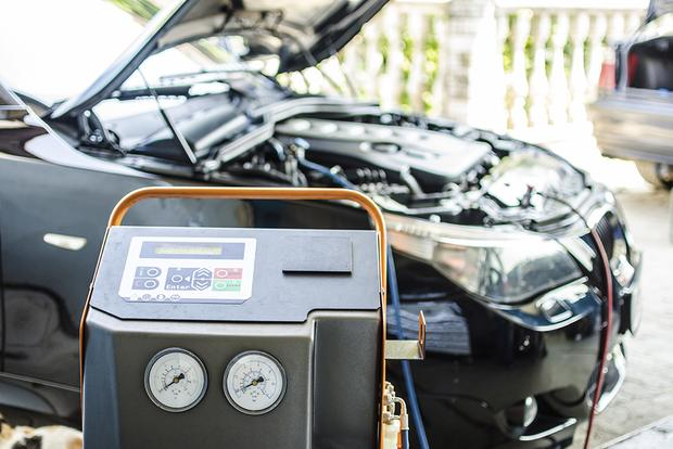 "Buying a Used Car: What Does ""Air Conditioning Needs a Charge"" Mean? featured image large thumb0"
