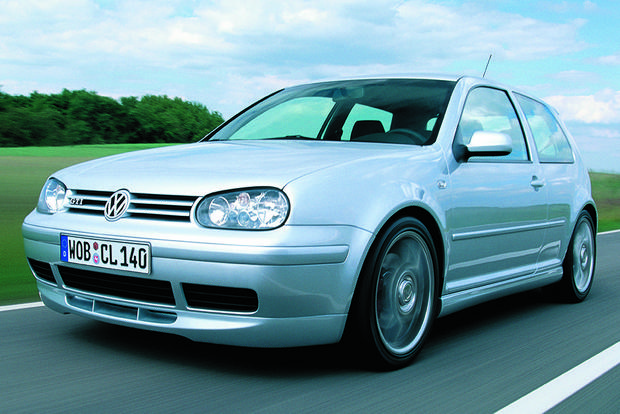 Buying a Used Volkswagen GTI: Everything You Need to Know featured image large thumb0