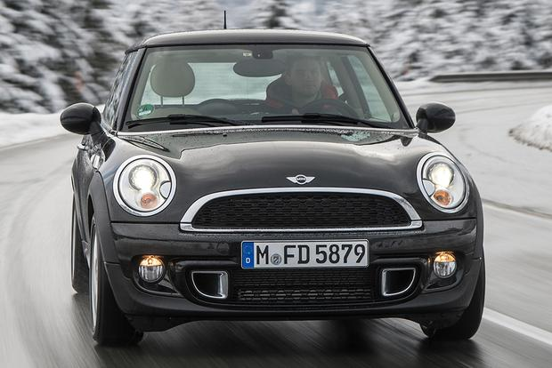 Buying A Used Mini Cooper Everything You Need To Know Autotrader
