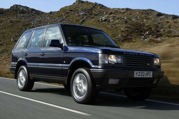 Buying Used Range Rover Everything You Need Know 239295 on rover coupe