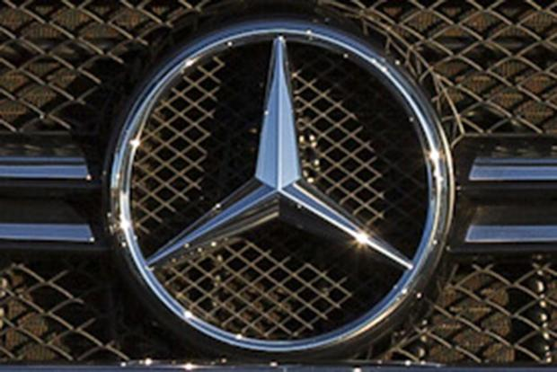 Cpo program review mercedes benz autotrader for Mercedes benz certified warranty coverage